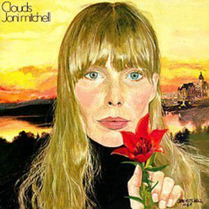 Joni Mitchell - Both Sides, Now