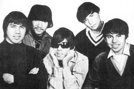 ? and the Mysterians