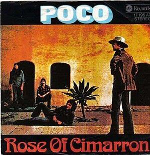 Poco - Rose of Cimarron