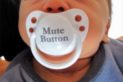 Botón de silencio / Mute Button