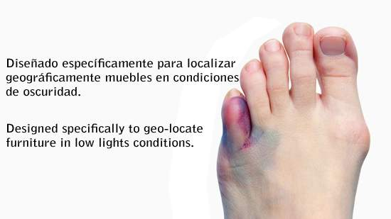El dedo meñique del pie / The Little Toe