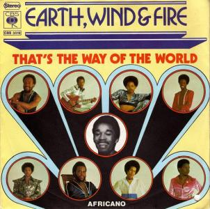 Earth, Wind & Fire - That's the way of the world
