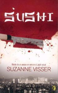 Sushi - Suzanne Visser