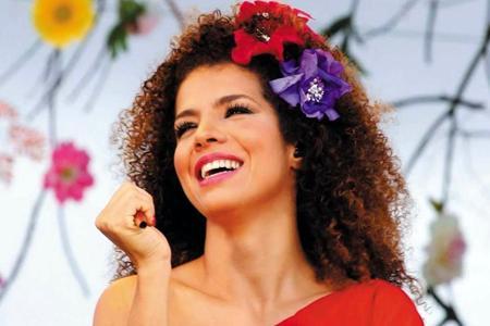 Vanessa da Mata