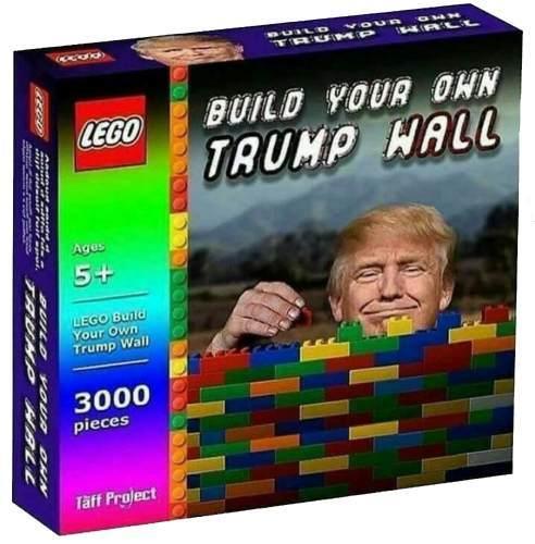 El nuevo juego de Lego / The new Lego set