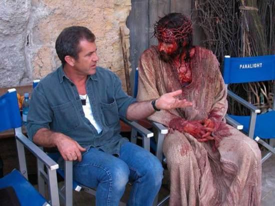Cuando Jesús te pregunta dónde estabas el pasado domingo / When Jesus asks you where you were this past Sunday