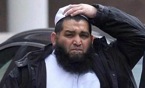 Cuando tu hijo se llama Allah Akbar y se pierde en el centro comercial / When your son's name is Allah Akbar and you lose him at the mall