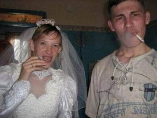 Bodas rusas / Russian weddings (XIII)