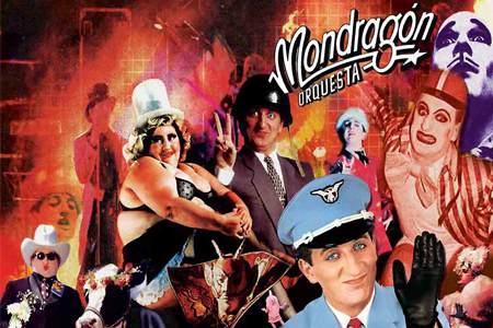 Orquesta Mondragón