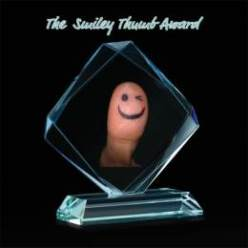 Smiley Thumb Award