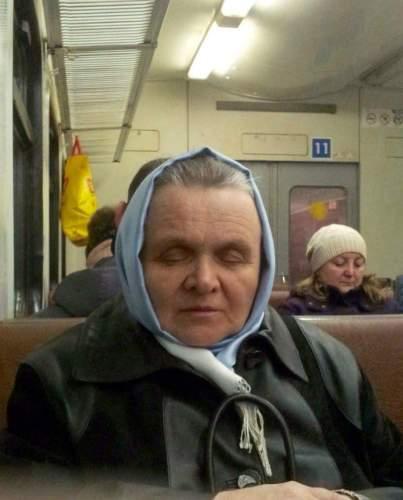 La abuelita de Hannibal Lecter / Hannibal Lecter granny