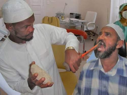 Dentista / Dentist