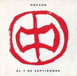 Mecano - El 7 de septiembre