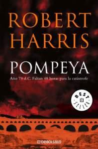 Pompeya - Robert Harris
