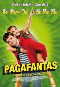 Pagafantas