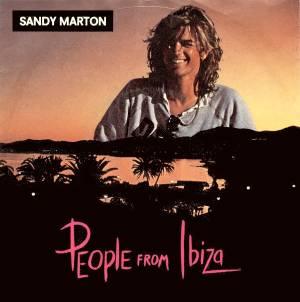 Sandy Marton - People from Ibiza