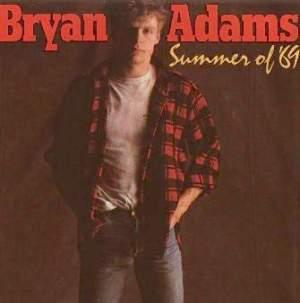 Bryan Adams - Summer Of '69