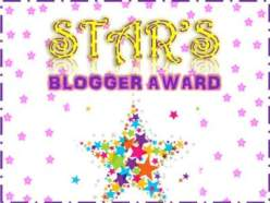 Star's Blogger Award