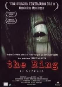 The Ring (El círculo)