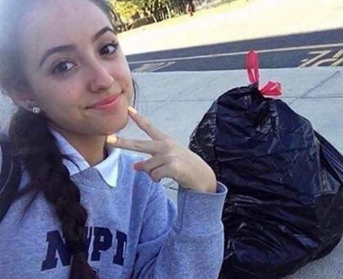 Cuando te haces un selfie con tu ex / When you take a selfie with your ex