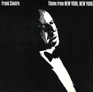 Frank Sinatra - New York, New York