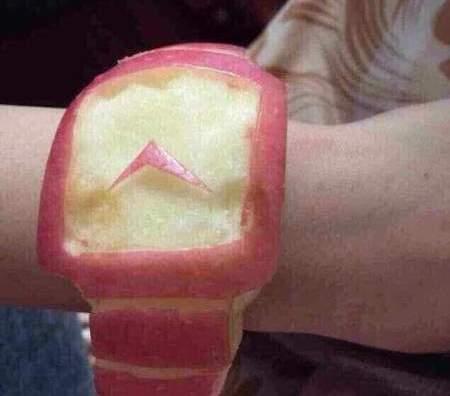 Recibí mi nuevo Apple Watch Edition / Recieved my new Apple Watch Edition