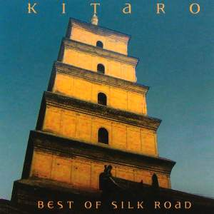 Kitarō - Theme From Silk Road