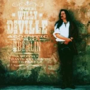 Willy DeVille - Carmelita