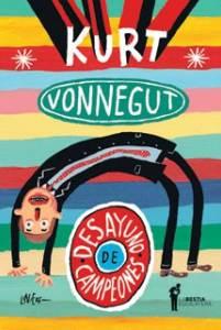 Desayuno de campeones - Kurt Vonnegut