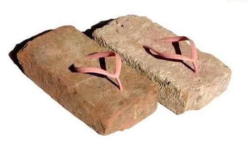 Los zapatos favoritos de los vecinos de arriba / Upstairs neighbors favorite shoes