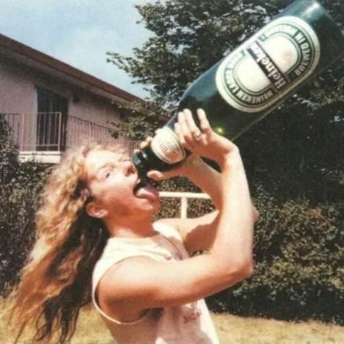 El doctor dijo que solo puedo beber una cerveza al día / Doctor said I can only drink one beer a day
