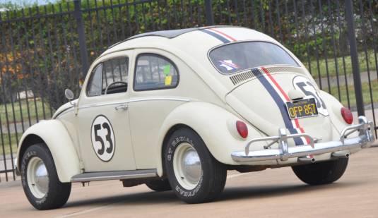 Filtrada la primera imagen del vehículo autónomo de Volkswagen / First image leak of VW's self-driving car