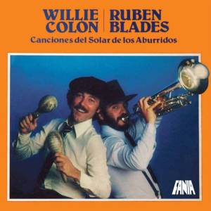 Rubén Blades & Willie Colón - Ligia Elena