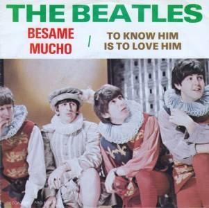 The Beatles - Bésame mucho