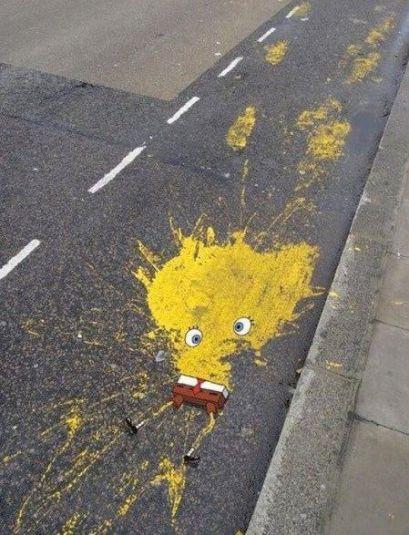 R.I.P. Bob Esponja / R.I.P. Spongebob