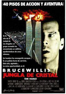 La jungla de cristal