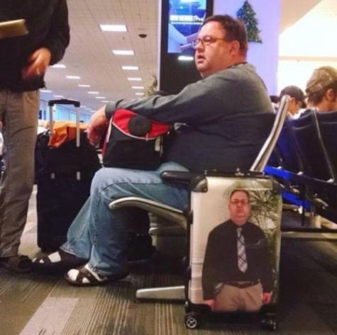 La mejor forma de no perder nunca el equipaje / The best way to never lose luggage