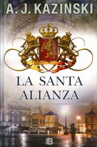 La santa Alianza - A. J. Kazinski