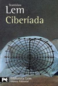 Ciberíada - Stanislaw Lem
