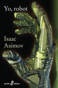 Yo, robot - Isaac Asimov