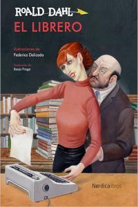 El librero - Roald Dalh