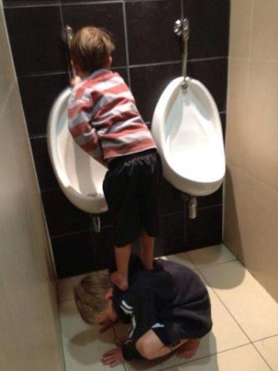 Amistad verdadera / True friendship