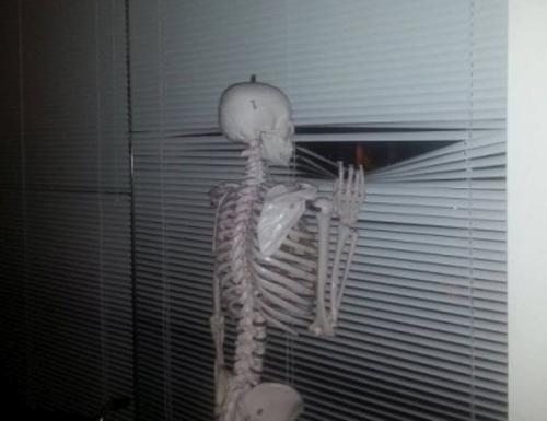 Cuando el pizzero te dijo que estaría allí a las 9 y son las 9:01 / When the pizza man said he'd be there at 21 and it's 21:01