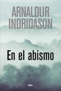 En el abismo - Arnaldur Indridason