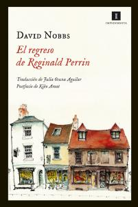 El regreso de Reginald Perrin - David Nobbs