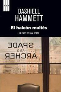 El halcón maltés - Dashiell Hammett