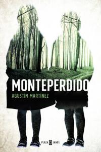 Monteperdido - Agustín Martínez