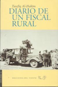 Diario de un fiscal rural - Tawfīq Al-Hakim