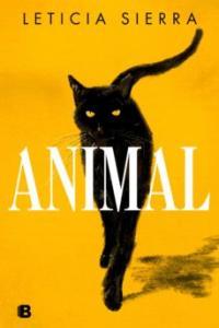 Animal - Leticia Sierra